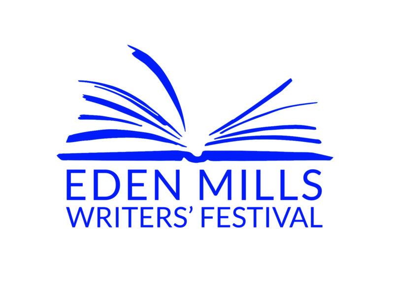Eden Mills Writer's Festival