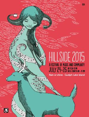 Hillside 2015