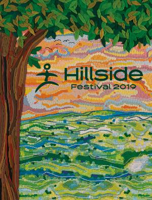 Hillside 2019