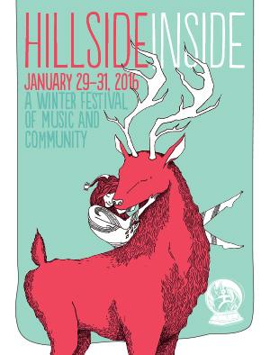 Hillside Inside 2016