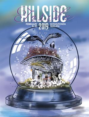 Hillside Inside 2019