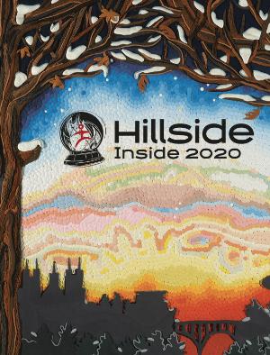 Hillside Inside 2020