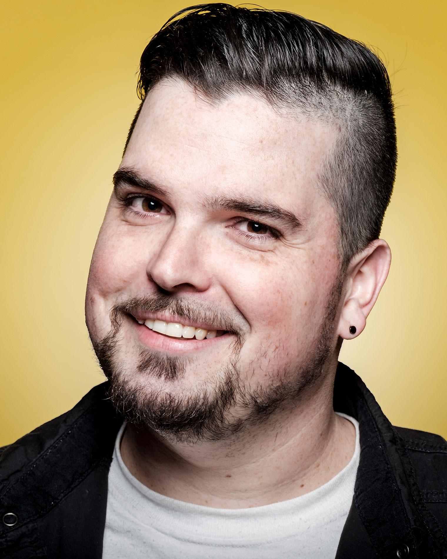 Mike Rita