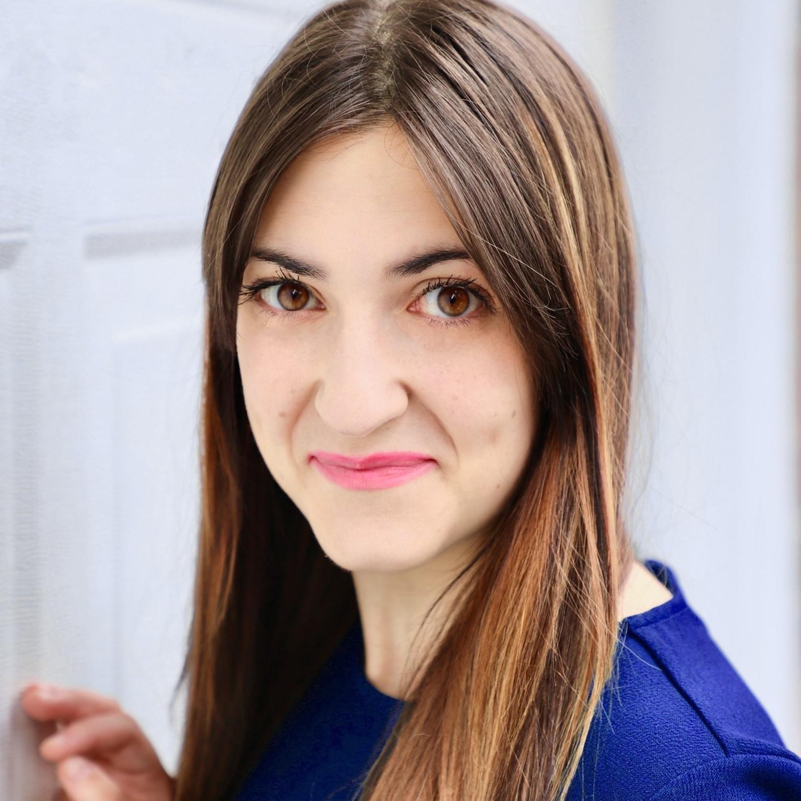 Alexandra Delle Donne