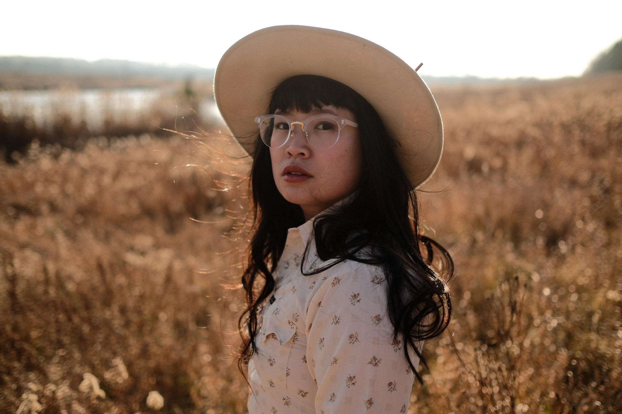 Nicolette Hoang