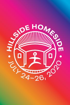 Hillside Homeside July 24-26, 2020