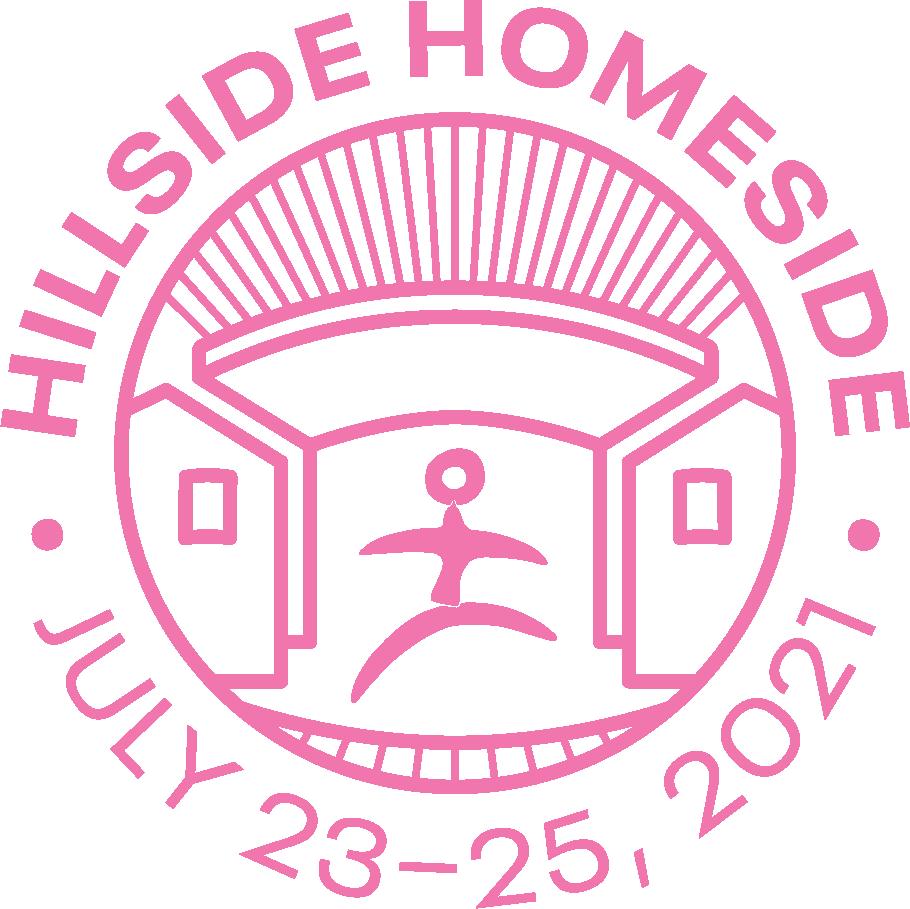 Hillside Homeside 2021 July 23-25